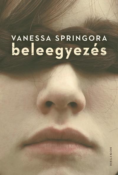 Vanessa Springora - Beleegyezés