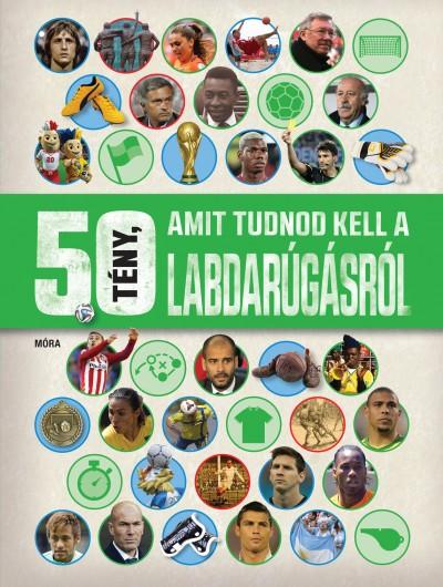 - 50 tény, amit tudnod kell a labdarúgásról
