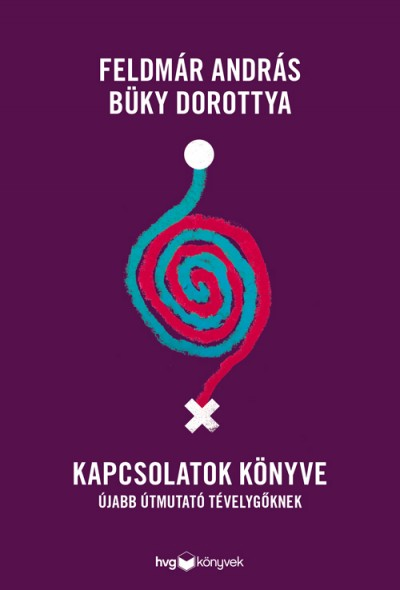 Büky Dorottya - Feldmár András - Kapcsolatok könyve
