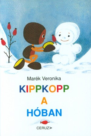 Mar�k Veronika - Kippkopp a h�ban