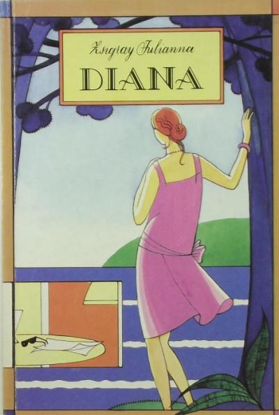 Zsigray Julianna - Diana
