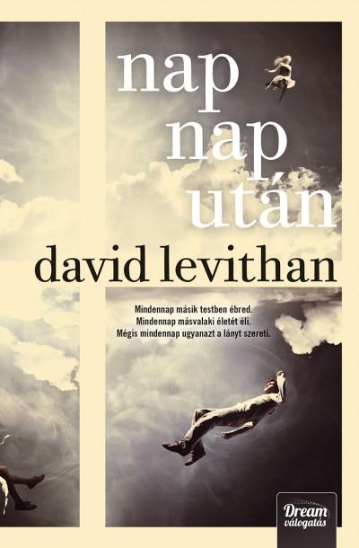David Levithan - NAP NAP UTÁN - PUHATÁBLA