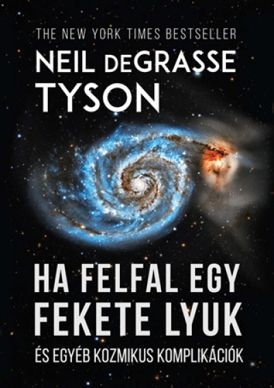 Neil Degrasse Tyson - Ha felfal egy fekete lyuk