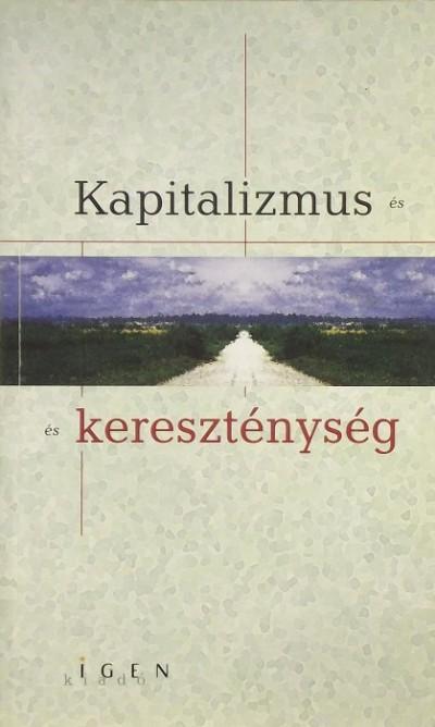 - Kapitalizmus és kereszténység