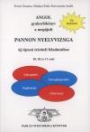 Forr� Zsuzsa - N�dasi Edit - Dr. Navracsics Judit - Angol gyakorl�k�nyv a meg�jult Pannon nyelvvizsga �j t�pus� �r�sbeli feladataihoz