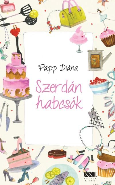 Papp Diána - Szerdán habcsók