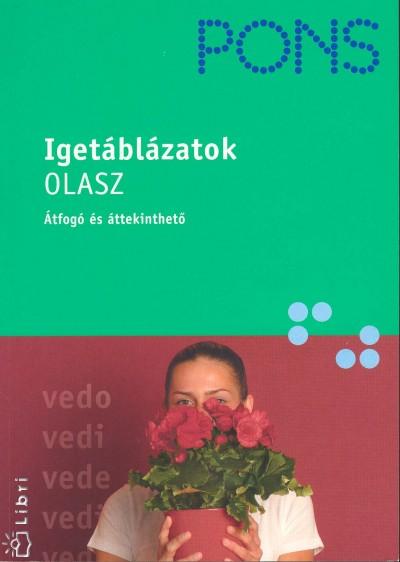 Mimma Diaco - Laura Kraft - Pons Igetáblázatok - Olasz