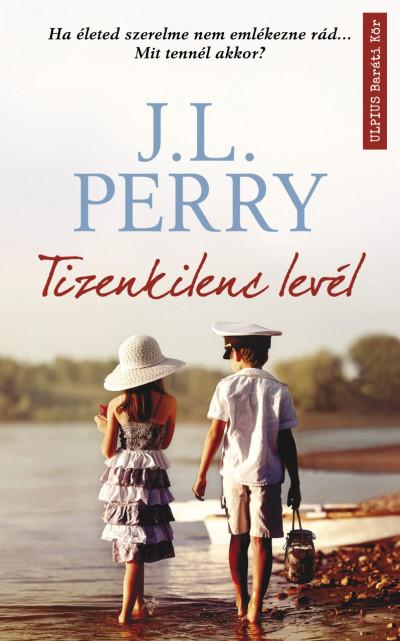J.L. Perry - Tizenkilenc levél