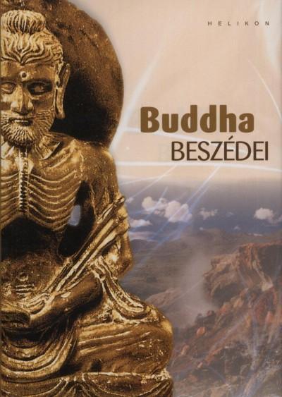Vekerdi József  (Vál.) - Buddha beszédei