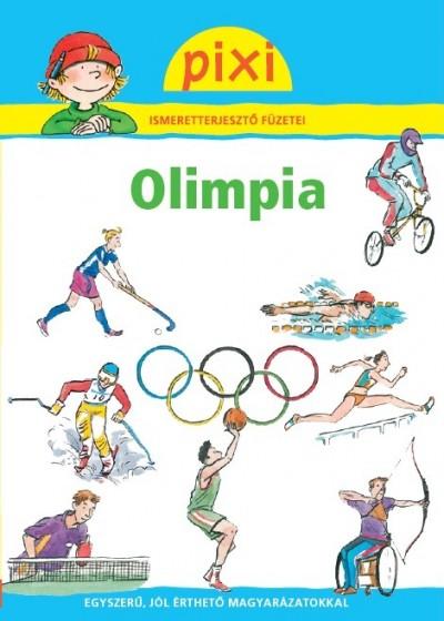 Monika Wittmann - Olimpia