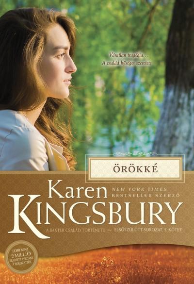 Karen Kingsbury - Örökké
