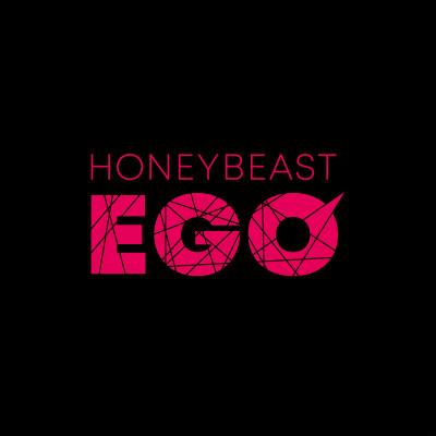 Honeybeast - Ego - CD