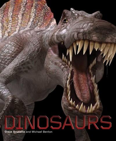 Steve Brusatte - Dinosaurs