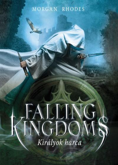 Morgan Rhodes - Falling Kingdoms