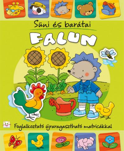 Anna Podgórska - Süni és barátai - Falun