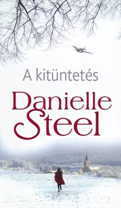 Danielle Steel - A kitüntetés