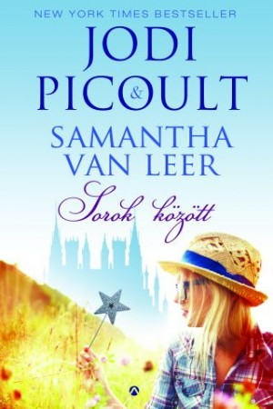 Jodi Picoult - Samantha van Leer - Sorok k�z�tt