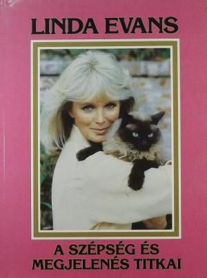 Linda Evans - A szépség és megjelenés titkai 595d5d8eb2