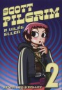 Bryan Lee O'malley - Scott Pilgrim 2.