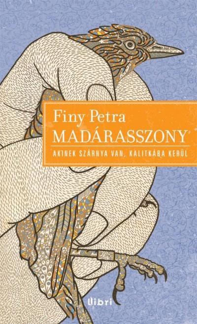 Finy Petra - Madárasszony