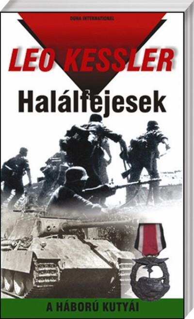 Leo Kessler - Halálfejesek