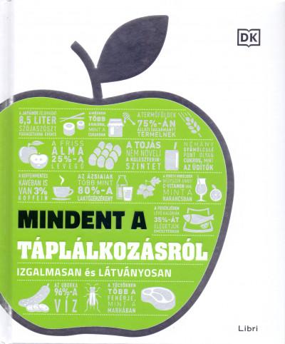 könyv táplálkozási és látássegítő