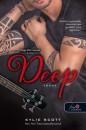Kylie Scott - Deep - Tónus  - Stage Dive 4.