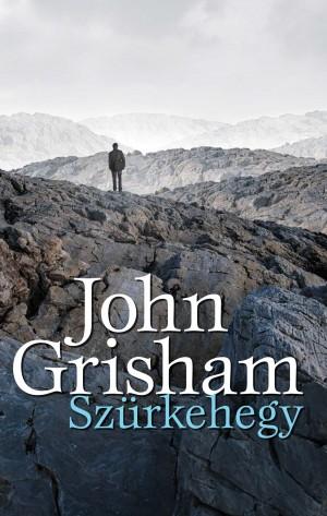 John Grisham - Sz�rkehegy