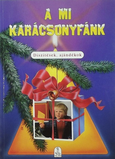 Rolf Jensen - A mi karácsonyfánk