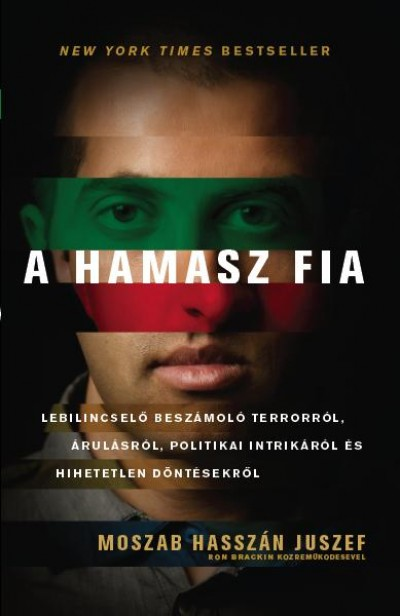 Juszef Moszab Hasszán - A Hamasz fia