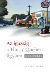 Joel Dicker - Az igazs�g a Harry Quebert-�gyben