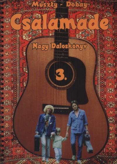 Dobay András - Muszty Bea - Csalamádé 3.