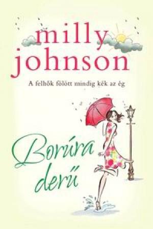 Milly Johnson - Bor�ra der�