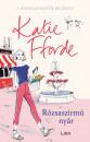 Katie Fforde - Rózsaszirmú nyár