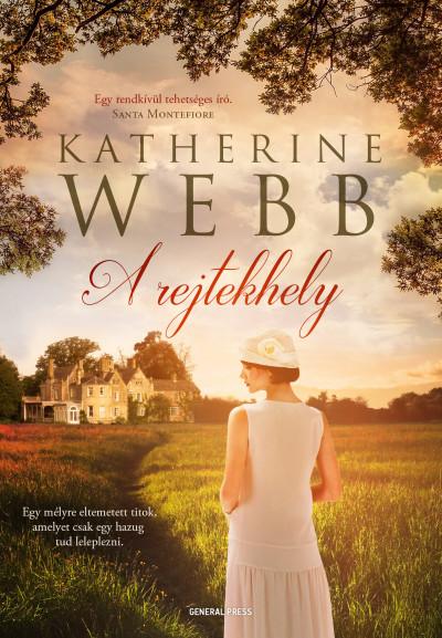 Katherine Webb - A rejtekhely
