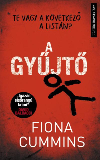 Fiona Cummins - A gyűjtő