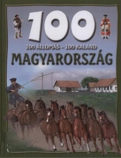 Dr. Mattenheim Gréta - 100 állomás - 100 kaland - Magyarország
