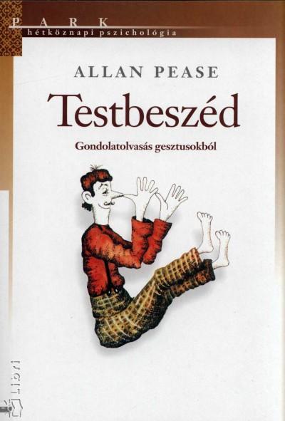 Allan Pease - Testbeszéd
