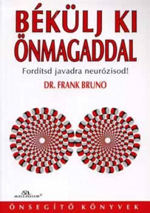 Dr. Frank Bruno - B�k�lj ki �nmagaddal