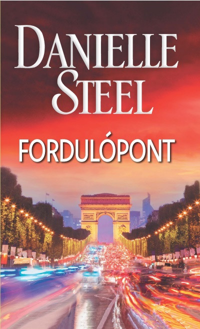 Danielle Steel - Fordulópont