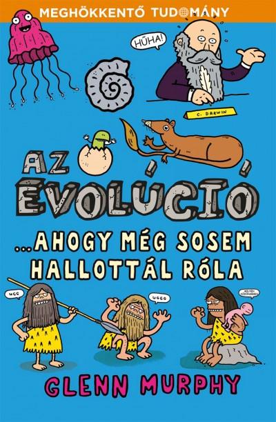 Glenn Murphy - Az evolúció