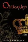 Diana Gabaldon - Outlander - Az idegen - Puhat�bla