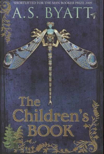A. S. Byatt - The Children\'s book