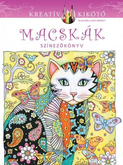 Sarnat Marjorie - Macskák