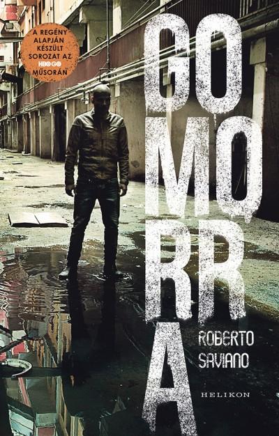 Roberto Saviano - Gomorra