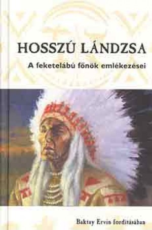 Buffalo Child Long Lance - Hossz� l�ndzsa
