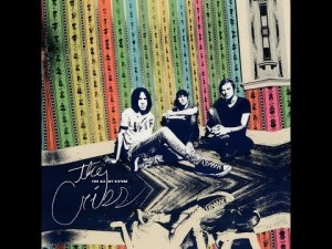 Cribs - For all my sisters - CD