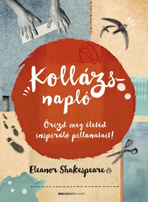 Eleanor Shakespeare - Koll�zsnapl�