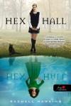 Rachel Hawkins - HEX HALL - PUHAT�BLA