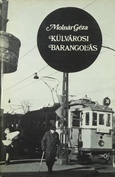 Molnár Géza - Külvárosi barangolás